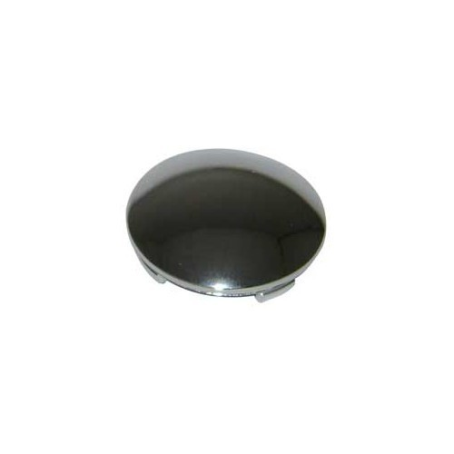 cache moyeu chrom pour jante radar vw combi bay window mecatechnic. Black Bedroom Furniture Sets. Home Design Ideas