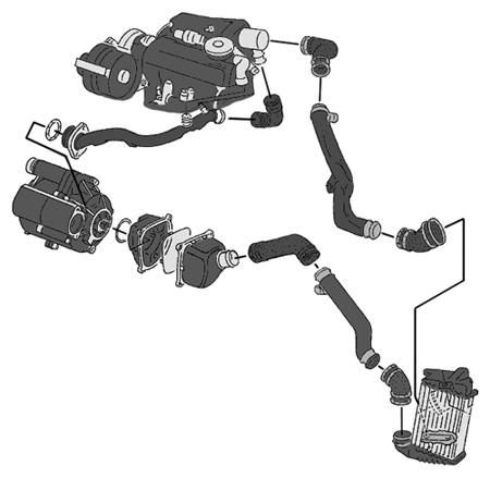 Compresseur air G60