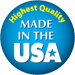 Highest Quality Made in the USA