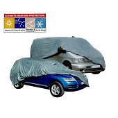 Waterproof car cover for BMW X5