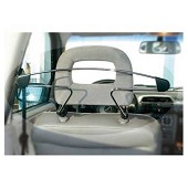 Coat hanger to be fastened to the headrest / 26.00 € ATI