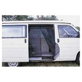 Mosquito net for side door on VW T4 Combi / 159.00 € ATI