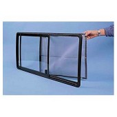 Mosquito net for sliding side window on VW T4 / 69.50 € ATI