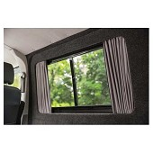 Cortinas de cristal lateral central para VW T4 90 ->03 / 169,00 € C/IVA