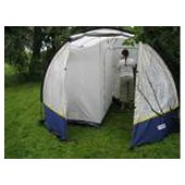 SLEEPING AREA for TOUR ACTION 5 - 200x140 cm - 2 people / 62.00 € ATI