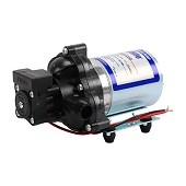 SHURFLO 7l min 12V diaphragm pump - campers and caravans. / 96.00 € ATI