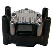 Ignition coil for Golf 5 1.6