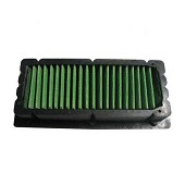 GREEN sport air filter for Golf 1 & Golf 2 and Scirocco, 1.5 -> 1.8 with carburettor / 59.00 € ATI