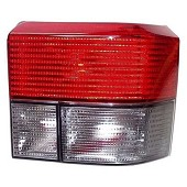 Right-hand red/grey rear light for Transporter T4 90 ->03 / 49.00 € ATI