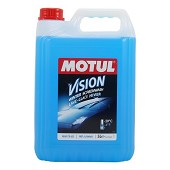 Motul winter washer fluid - 5 litres