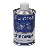 Belgom Chroom 250 ml