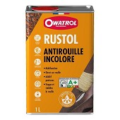 Rustol Owatrol multi-purpose colourless rust inhibitor - 1l / 26.90 € ATI