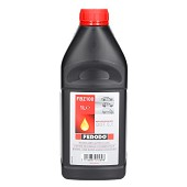 1 liter of brake and clutch fluid Ferodo DOT 5.1 / 17.00 € ATI