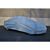 Universal car cover size -S- 400 x 160 x 120 cm