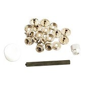 Press Stud Repair Kit - Jeu de 6 pressions / 11.90 € ATI