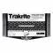 Gunson Trakrite-Platine de réglage du parallélisme