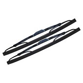 2 Wiper blades for Beetle 1200 08/67->