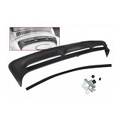Rain protection spoiler on front compartment for Beetle 68->