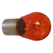 12V orange bulb to blinker / 2.80 € ATI