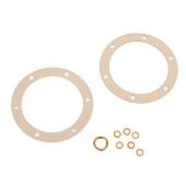 Oil change seal kit